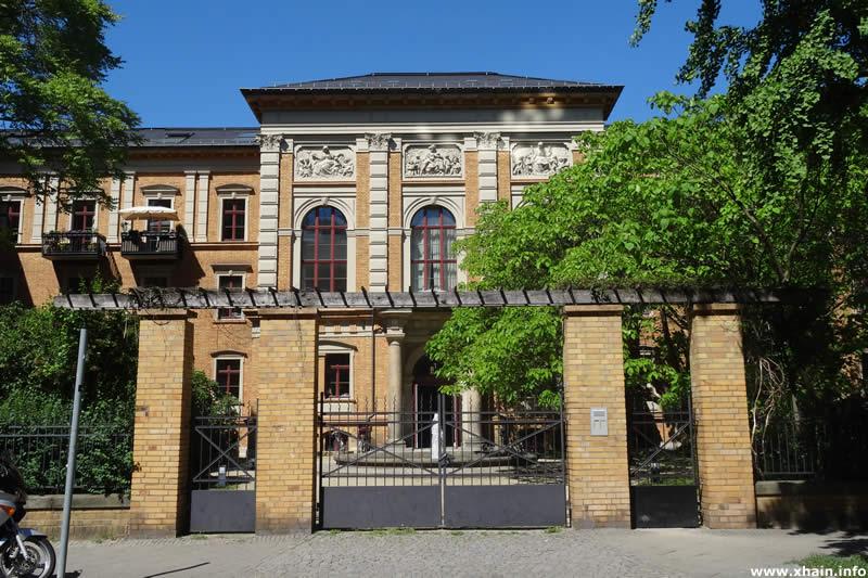 Gertraudenhospital