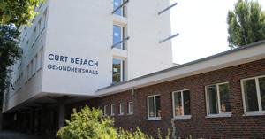 Gesundheitsamt Friedrichshain-Kreuzberg
