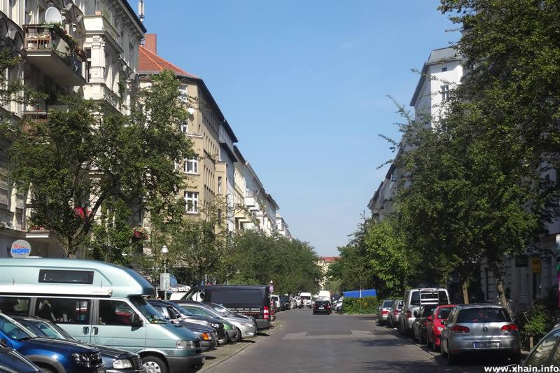 Graefestraße