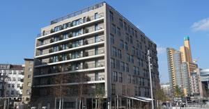 Grimm's Hotel am Potsdamer Platz