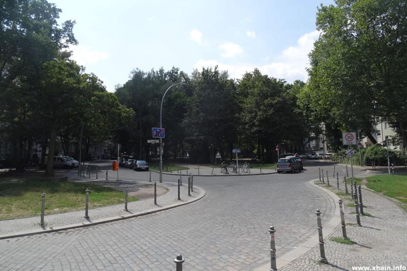 Grimmstraße (Nord)