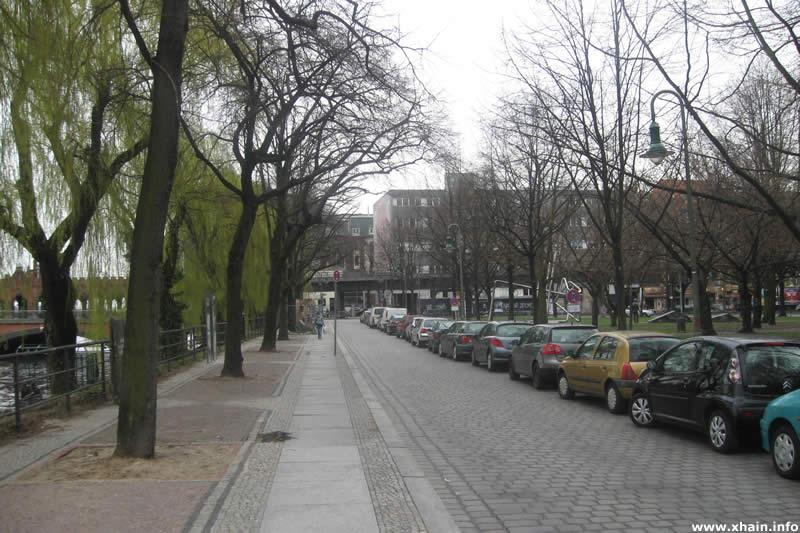 Gröbenufer / May-Ayim-Ufer (2012)