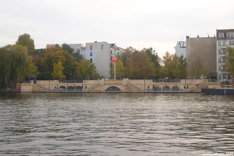 Gröbenufer 2010