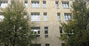 Jane-Goodall-Grundschule Scharnweberstraße