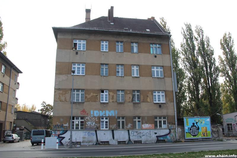 Hauptstraße 1g (Berlin-Lichtenberg)