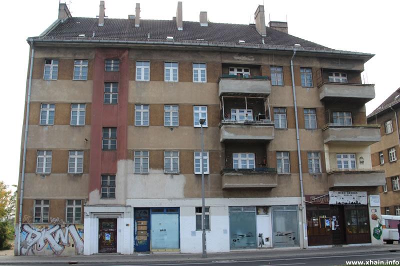 Hauptstraße 1 h-i (Berlin-Lichtenberg)