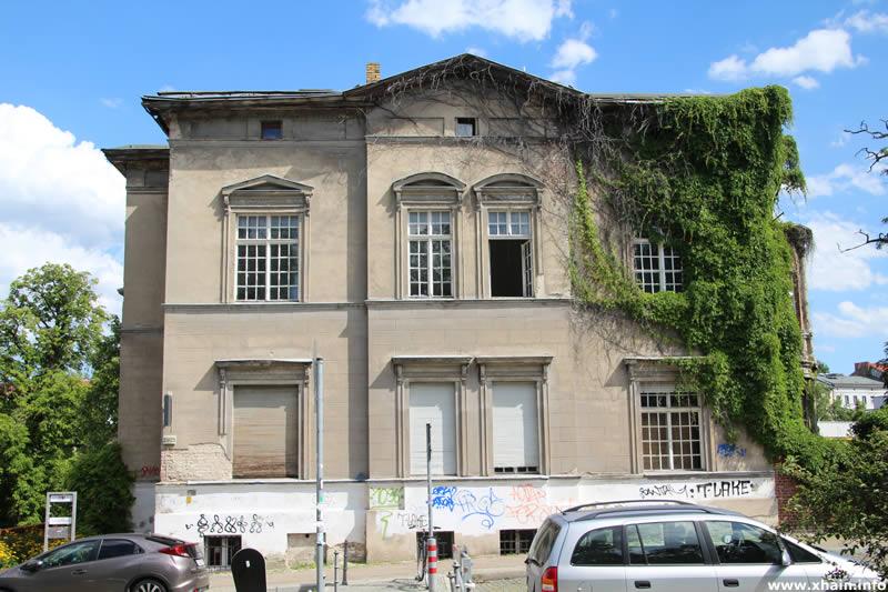 Haus Lindenberg