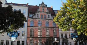 Heinrich-Zille-Grundschule