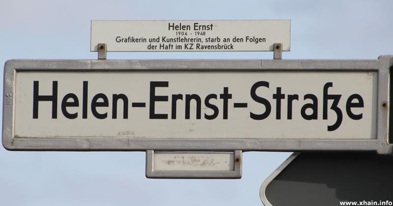 Helen-Ernst-Straße