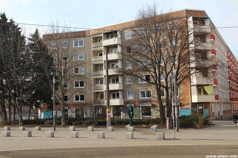 Helsingforser Platz 1 (Fotogalerie Friedrichshain)
