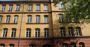Hermann-Hesse-Oberschule (Gymnasium)