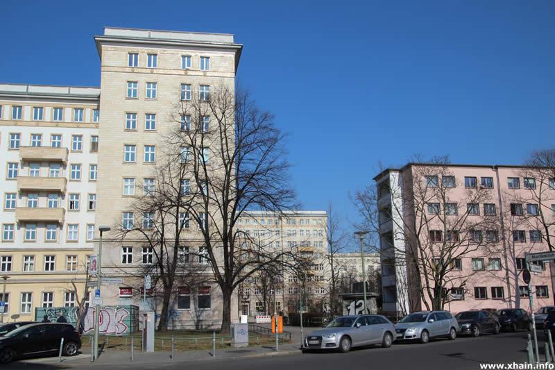Hildegard-Jadamowitz-Straße Ecke Marchlewskistraße