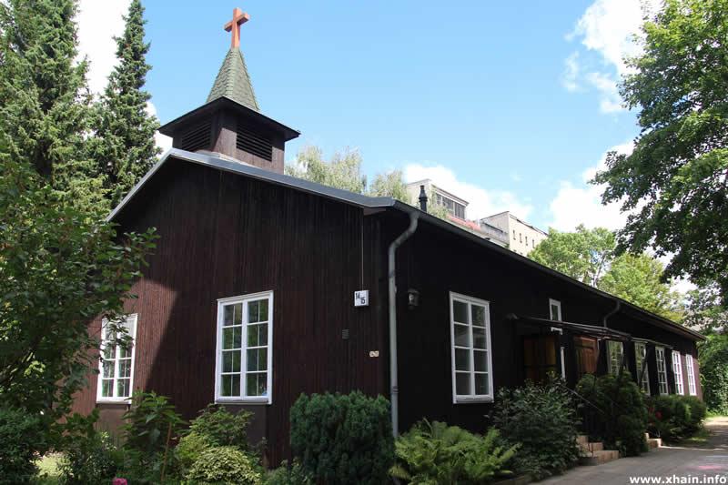 Evangelisch-methodistische Christus-Kirche