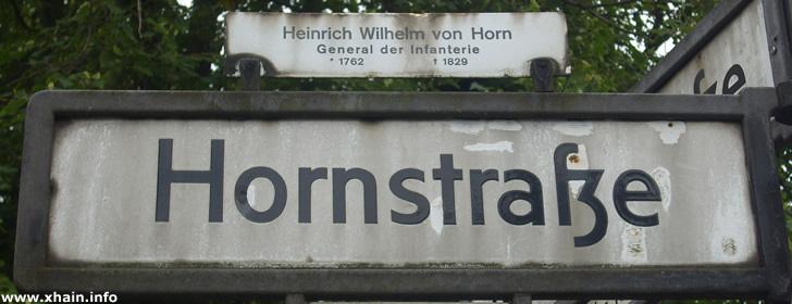 Hornstraßenfest