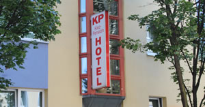 Hotel Kiez Pension Berlin