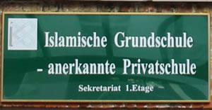 Islamische Grundschule