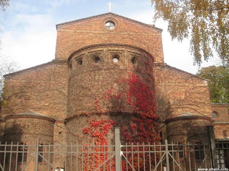 Jacobi Kirche