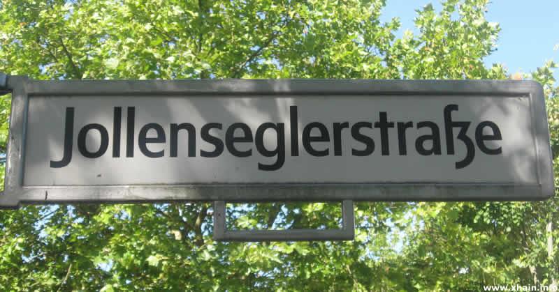 Jollenseglerstraße