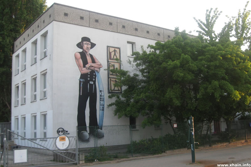 Jugendclub E-LOK