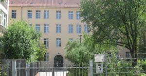 Justus-von-Liebig Grundschule