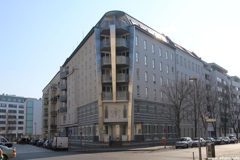 Kadiner Straße Ecke Hildegard-Jadamowitz-Straße