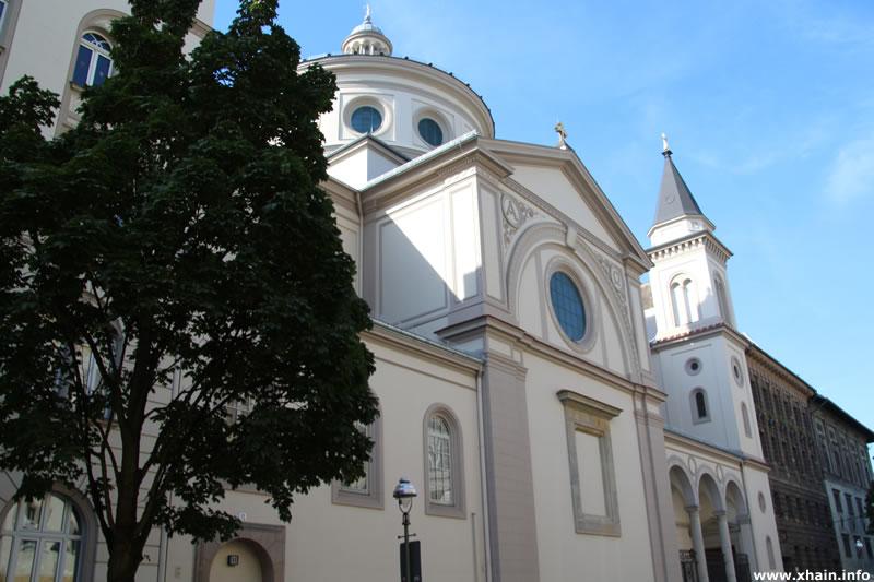 Katholisch-Apostolische Kirche