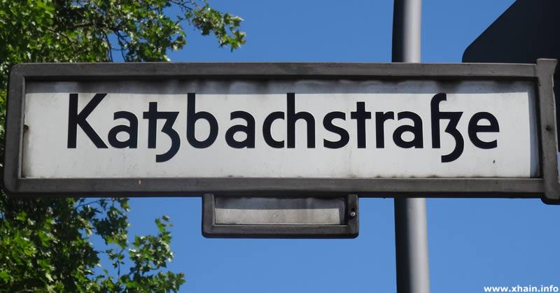 Katzbachstraße