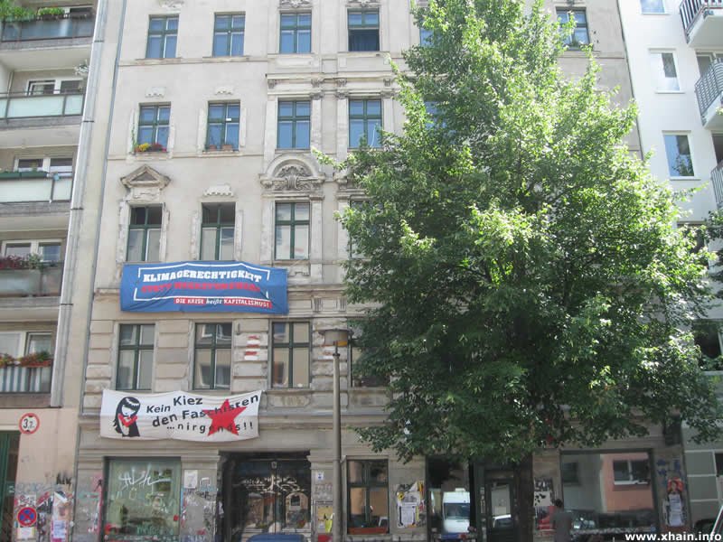 Kinzigstraße 9 (K9)