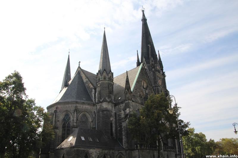 Kirche am Südstern