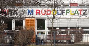 Kita am Rudolfplatz - Jugendwerk Aufbau Ost JAO gGmbH