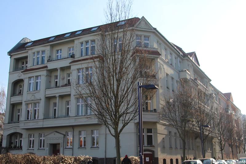 Krachtstraße 6A
