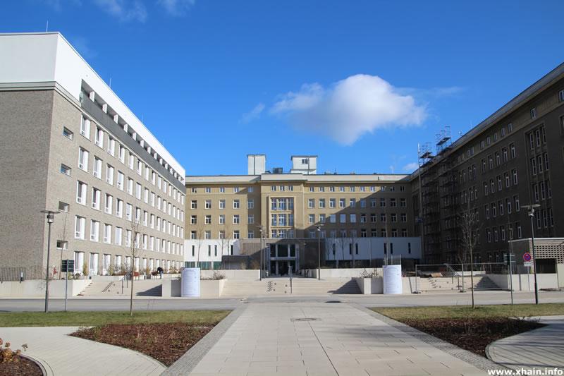 Krankenhaus im Friedrichshain