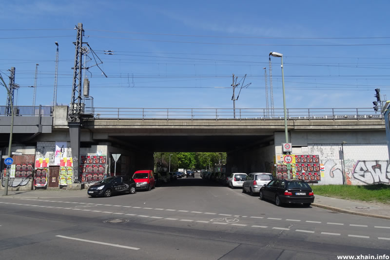 Krautstraße Ecke Holzmarktstraße