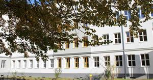Kreativitätsgrundschule Friedrichshain