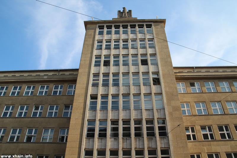 Bundesagentur für Arbeit - Regionaldirektion Berlin Brandenburg
