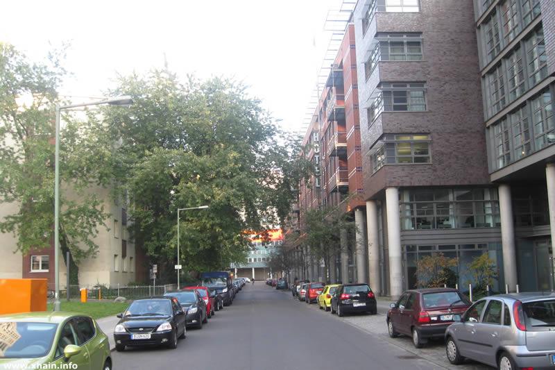 Lange Straße / City Carré