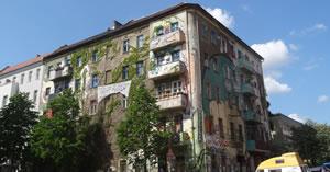 Hausprojekt Liebig34