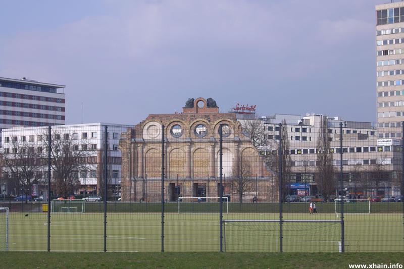 Lilli-Henoch-Sportplatz (Sportplatz Anhalter Bahnhof)