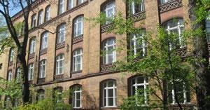 Lina-Morgenstern-Schule