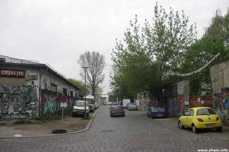 Haasestraße Ecke Simplonstraße 2012 (Lovelite)