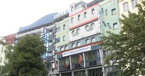 Hotel Ludwig van Beethoven