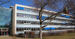 Margarethe-von-Witzleben-Schule
