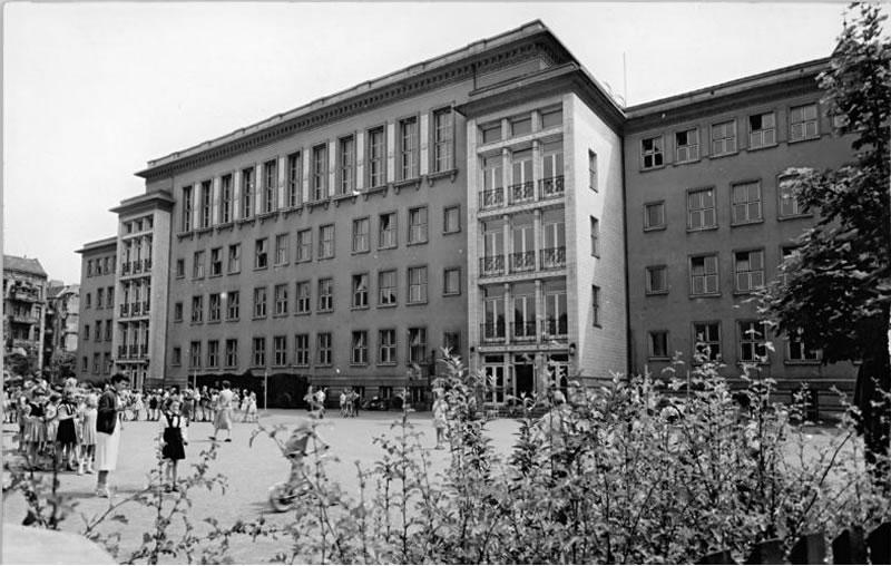 Max-Kreuziger-Schule