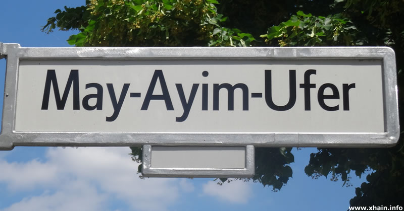 May-Ayim-Ufer