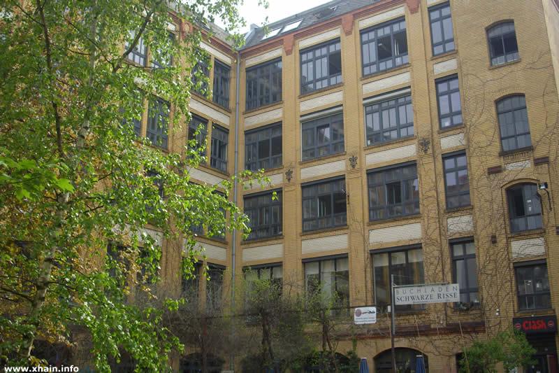 Mehringhof
