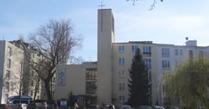Melanchtonkirche
