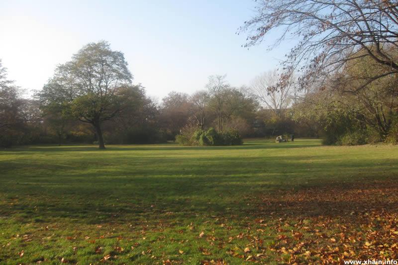 Mendelssohn-Bartholdy-Park
