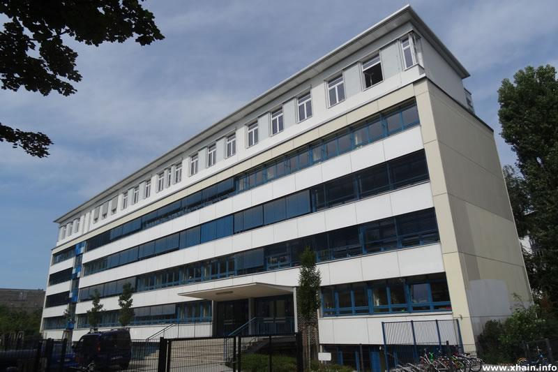 Modersohn-Schule