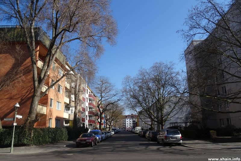 Moritzstraße Ecke Lobeckstraße