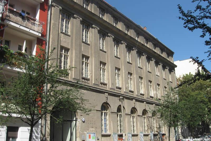Musikschule Friedrichshain